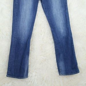 Lucky Brand Jeans - ✔Lucky Brand Brooke Boot Jeans Sz 12/31R Med Wash